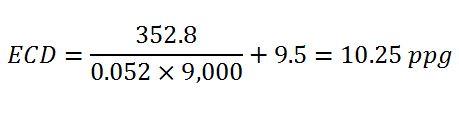 Example 7 ECD