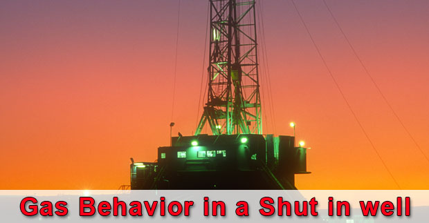 gas-Behavior-and-Bottom-Hole-Pressure-in-a-Shut-in-well-cover