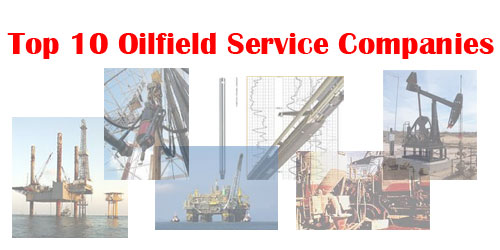 Top 10 Oilfield Service Companies Archives - Drilling Formulas and
