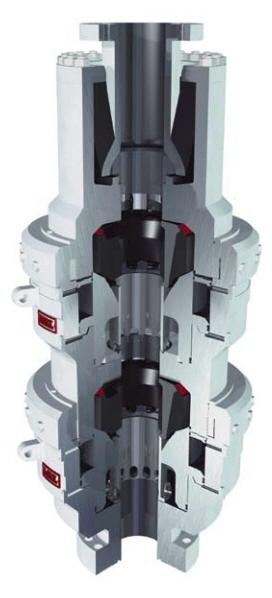Hydril Anuflex