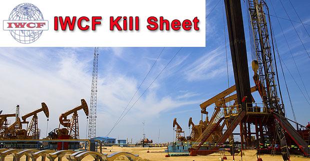 iwcf-kill-sheet