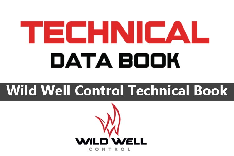 04678ba3fc Download Wild Well Control Technical Book - Drilling Formulas and ...