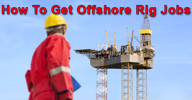 How To Get Offshore Rig Jobs - Drilling Formulas and