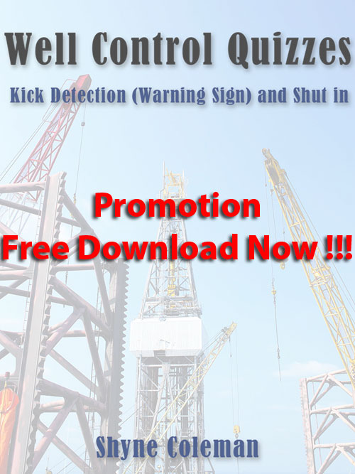 Useful Oilfield Ebooks Archives - Page 4 of 6 - Drilling Formulas