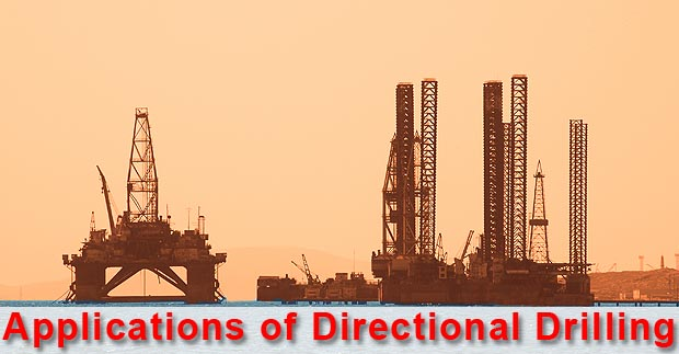 Applications of Directional Drilling in Oil and Gas Industry