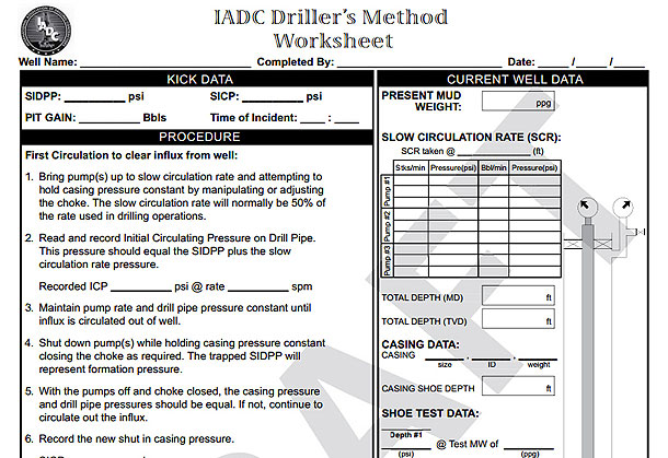 Driller's-Method---Field-units-(US-Customary)