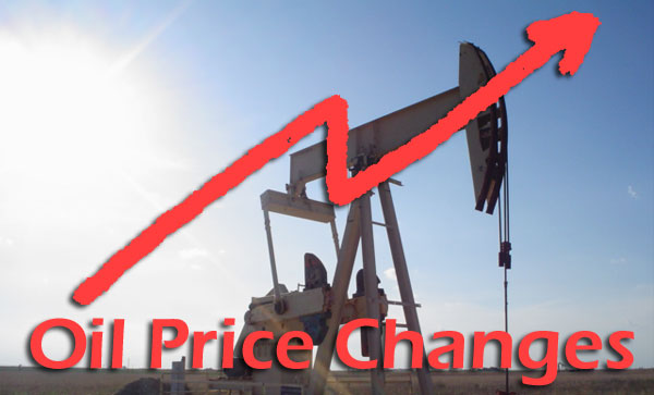 factors that affect the market price of oil An analysis of 7 factors that influence oil economic growth in can affect oil prices 6 indicate changes in market sentiment concerning oil.