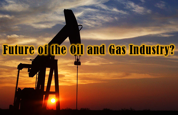 What Threatens the Future of the Oil and Gas Industry?