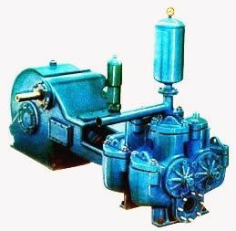 positive Displacement Mud Pumps in Drilling Industry 1