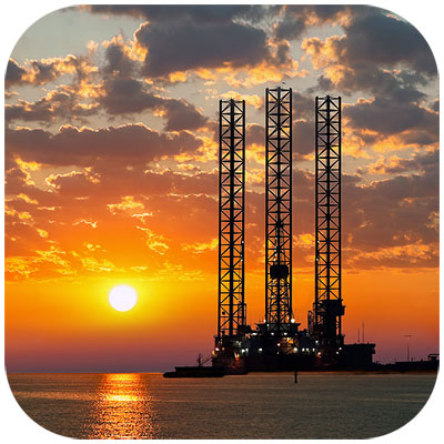 Oilfield Wallpaper Icon 400
