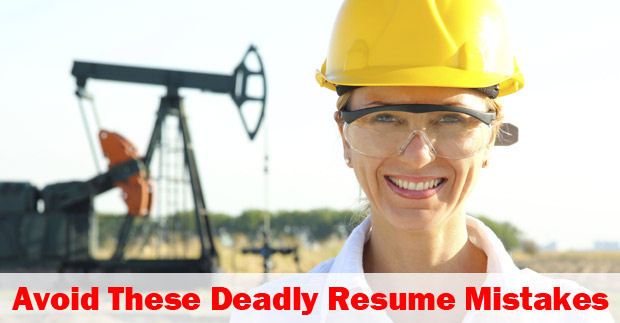 Oilfield Resume – Oilfield Resume