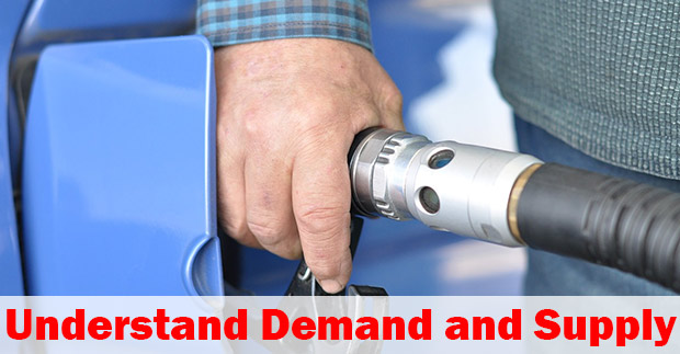 Understand Demand and Supply cover