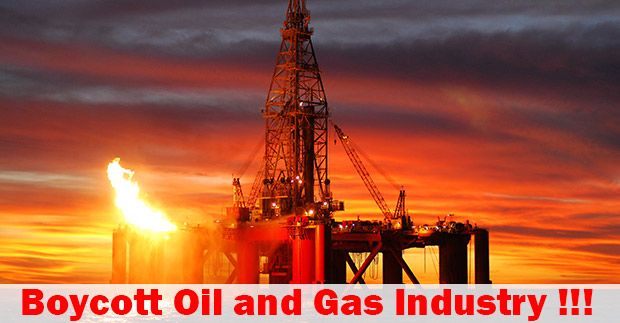 ban-oil-and-gas-industry