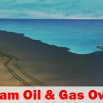 Upstream Oil & Gas Overview Slides