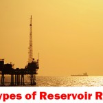 Three Types of Reservoir Recovery