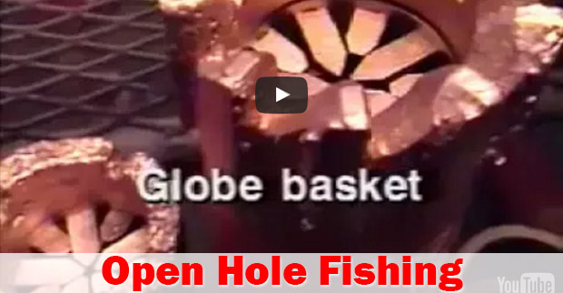 open-hole-fishing-cover