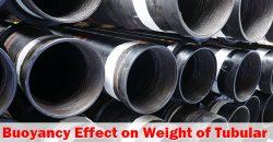 Buoyancy-Effect-on-Weight-of-Tubular