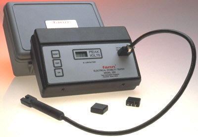 Electrical Stability Meter