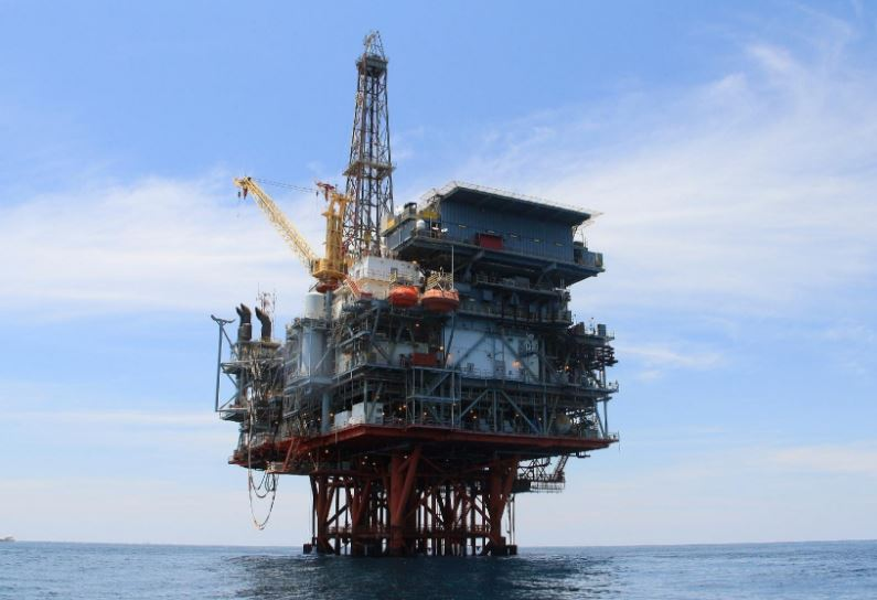 5 Largest Offshore Structures (Rig and Production Platform) in The World