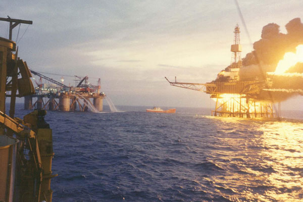 Top 10 World's Catastrophic Accidents in Oil and Gas