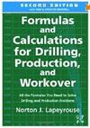 Drilling Formula Book