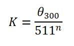 2 determine k