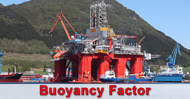 bouyancy-factor