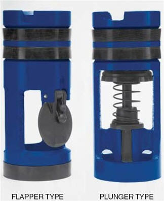 148 Drill Pipe Float Valve