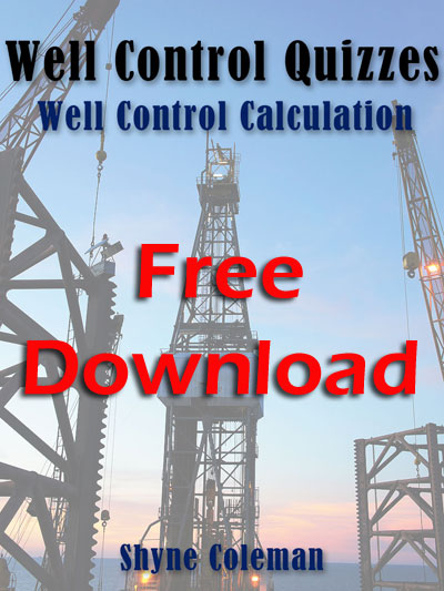 4-Well-Control-Calculations