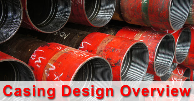 casing-Design-Overview