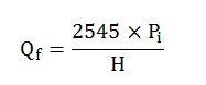 Qf - example 2-2