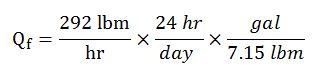 Qf - example 2-4