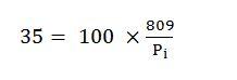 pi example 2