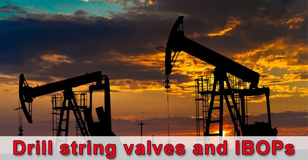 Drill-string-valves-and-IBOPs