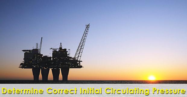 determining-Correct-Initial-Circulating-Pressure