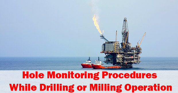 Hole-Monitoring-Procedures-While-Drilling-or-Milling-Operation