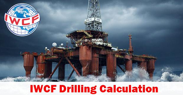 iwcf-drilling-calculation