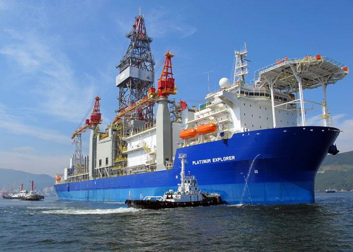 Platinum Explorer – Vantage Drilling
